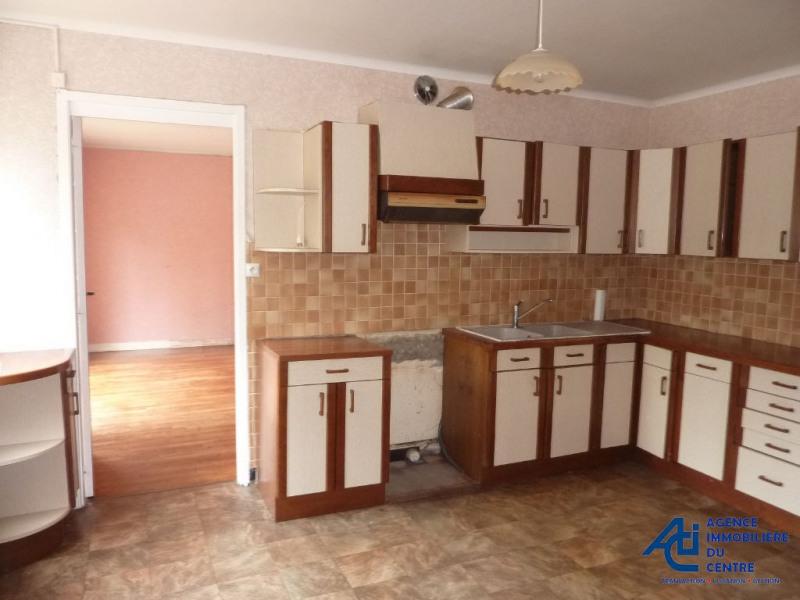 Vente maison / villa Pontivy 98000€ - Photo 2