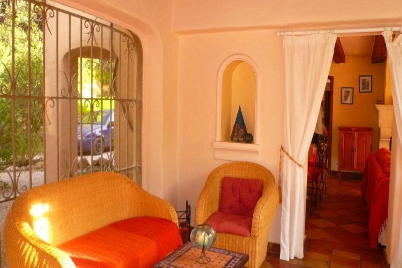 Vente maison / villa Ste maxime 1265000€ - Photo 14