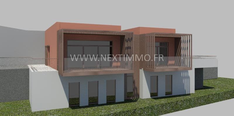Vendita terreno Menton 299000€ - Fotografia 2