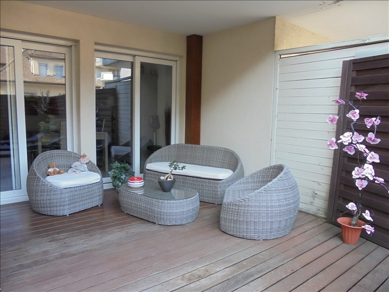 Vente appartement Cluses 183 000€ - Photo 8