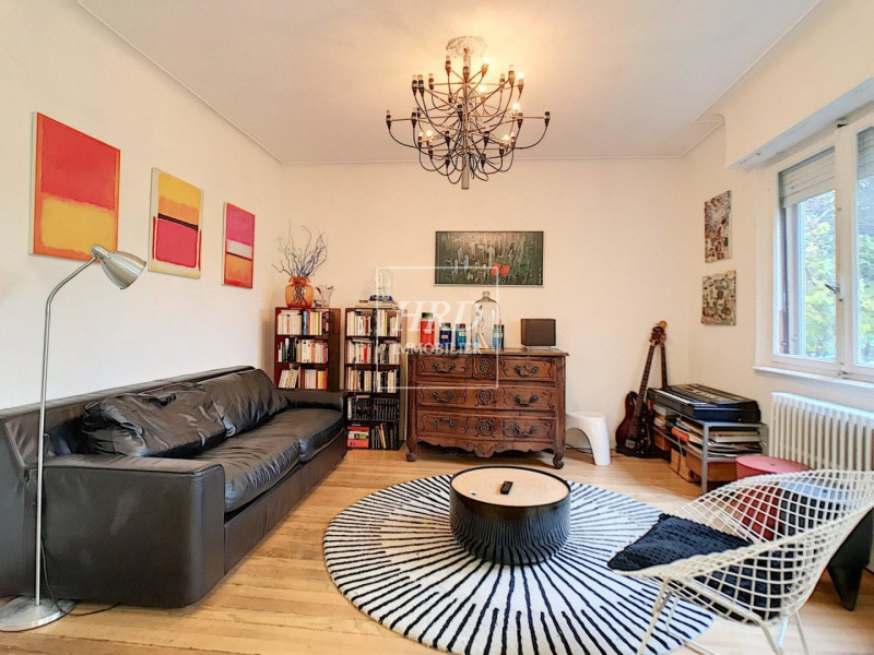 Sale house / villa Strasbourg 474750€ - Picture 3