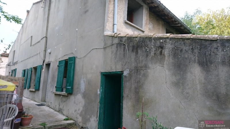Investment property building Castelnaudary 99 000€ - Picture 2