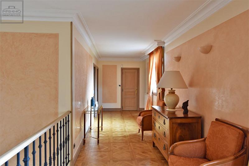 Vente de prestige maison / villa Saint didier au mont d'or 1360000€ - Photo 9