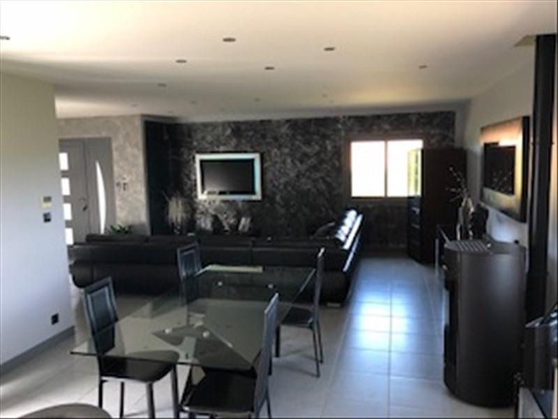 Vente maison / villa Secteur cazeres 317000€ - Photo 5