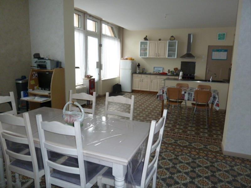Vente maison / villa Mazingarbe 166000€ - Photo 1