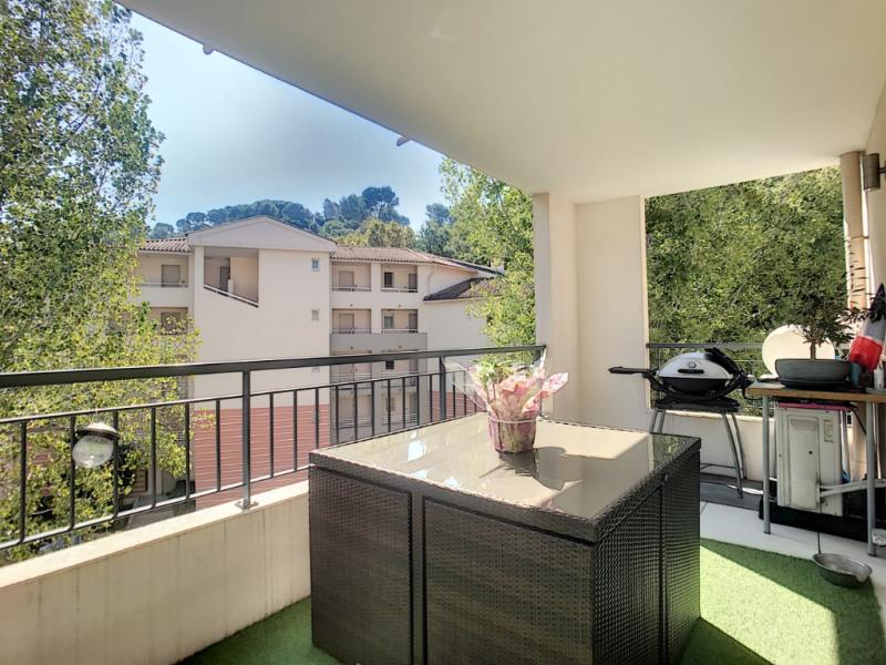 Sale apartment Cagnes sur mer 280000€ - Picture 1