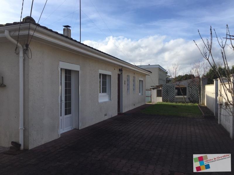 Vente maison / villa Cognac 181900€ - Photo 2