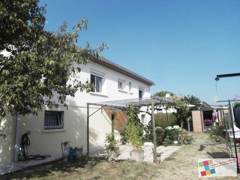 Rental house / villa Chateaubernard 850€ CC - Picture 2