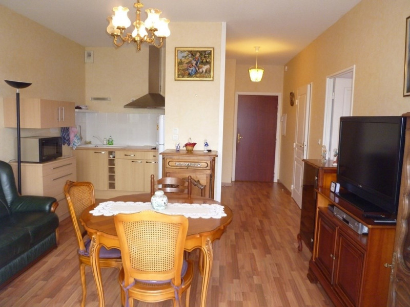 Vente appartement Chateaubernard 75 950€ - Photo 1