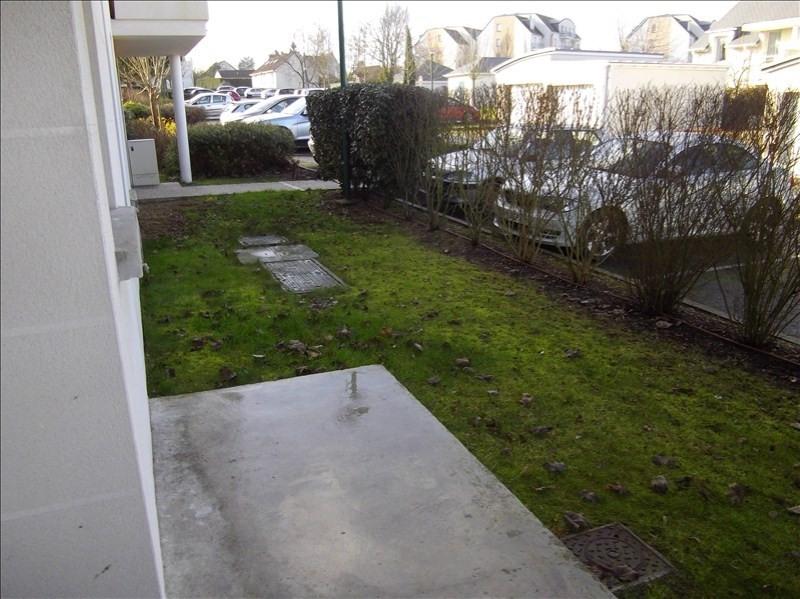 Location appartement Vendome 525€ CC - Photo 9