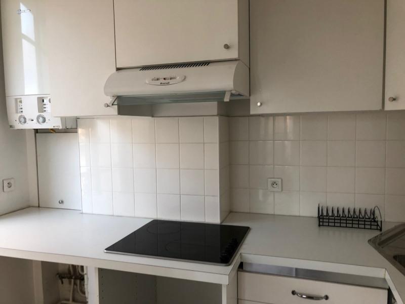 Rental apartment Asnières-sur-seine 920€ CC - Picture 4