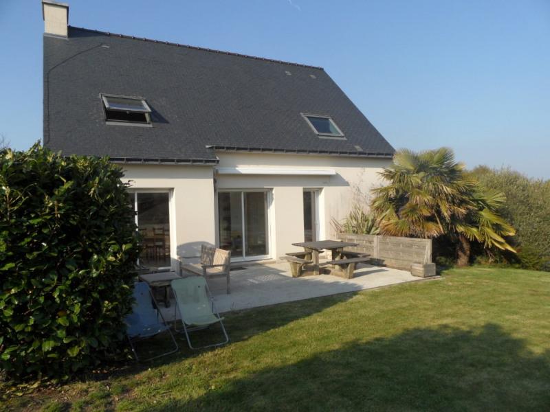 Revenda casa Ploemel 389250€ - Fotografia 1