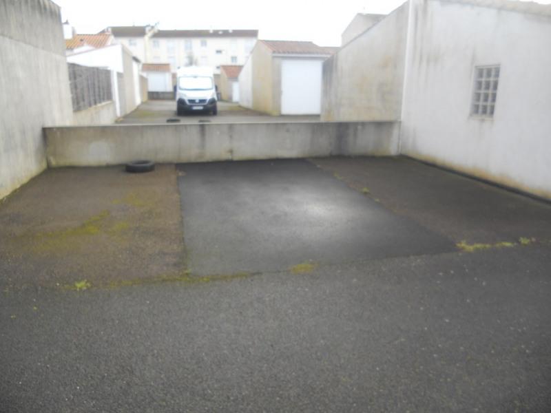 Sale parking spaces Les sables d'olonne 18000€ - Picture 1