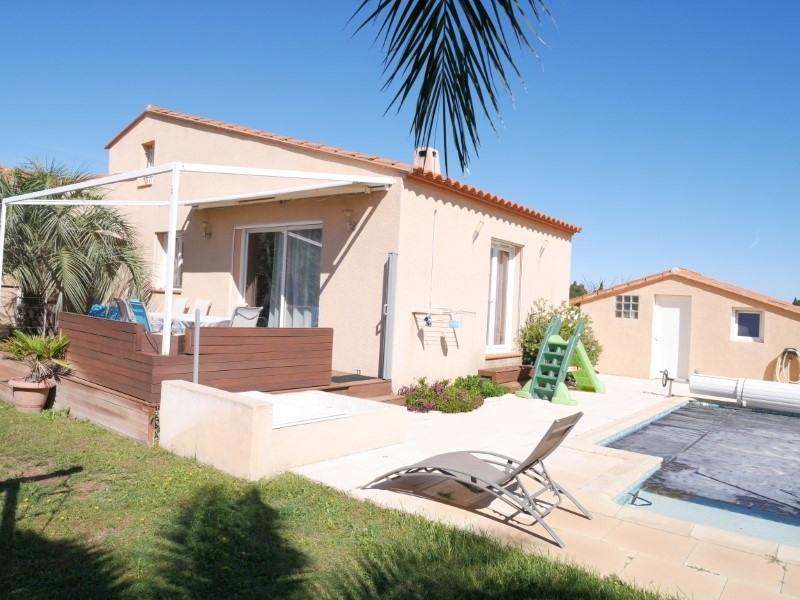 Vente maison / villa St laurent de la salanque 325000€ - Photo 1