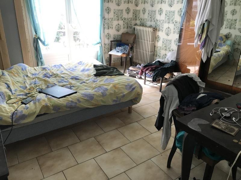 Sale house / villa St germain sur ay 220000€ - Picture 6