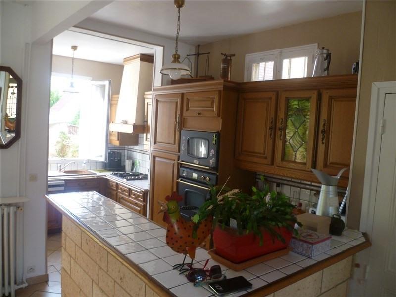 Sale house / villa Sannois 452000€ - Picture 4