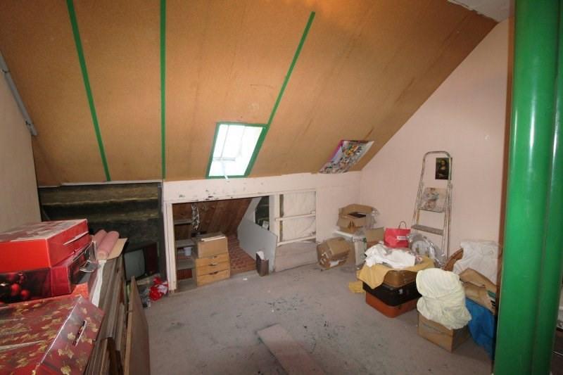 Sale apartment Maurepas 139000€ - Picture 6