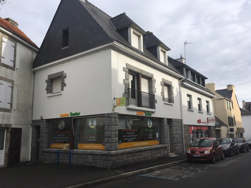 Investment property building Quimperle 156000€ - Picture 1