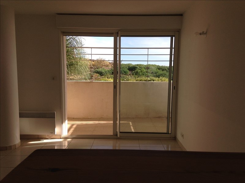 Vente appartement Clohars carnoet 98900€ - Photo 3