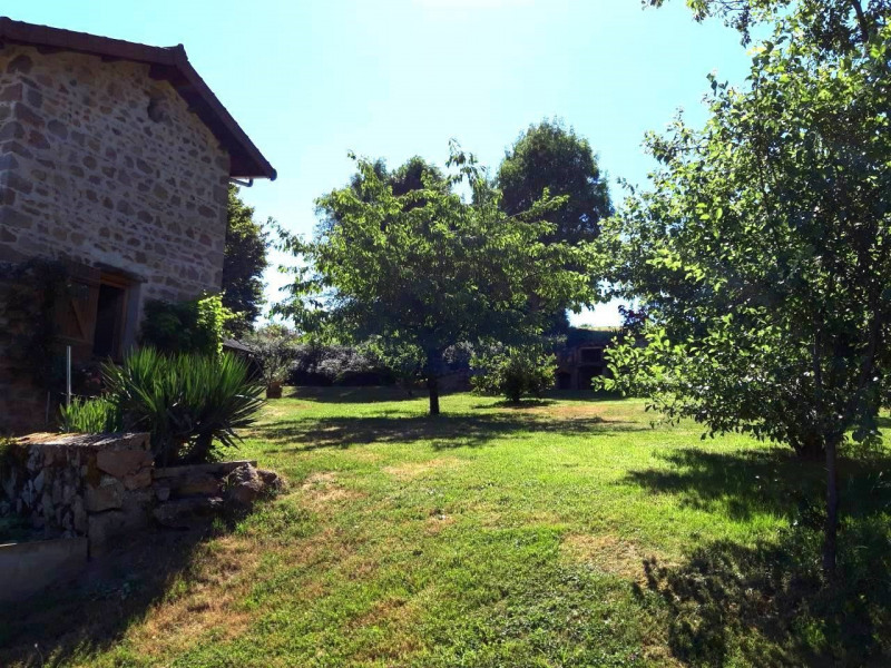 Vente maison / villa Bourg-de-thizy 278000€ - Photo 15