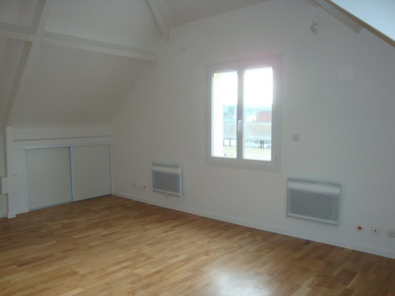 Rental apartment Vernon 576€ CC - Picture 1