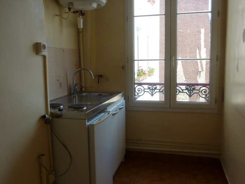 Vente appartement Paris 13ème 320 000€ - Photo 3