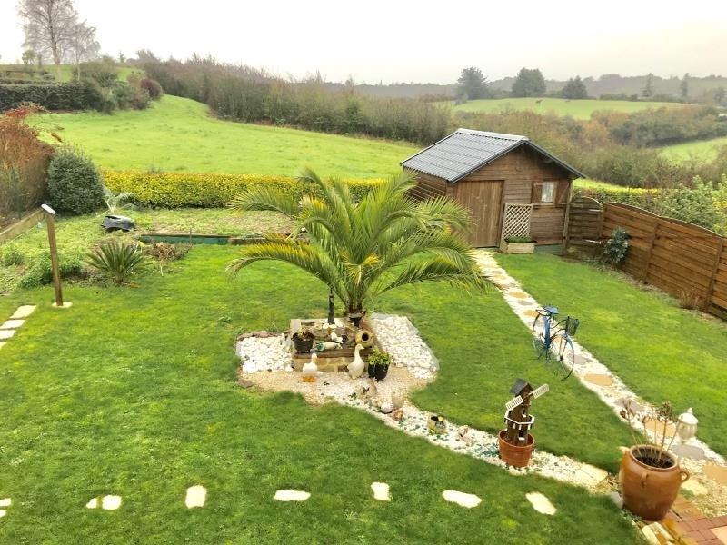 Vente maison / villa St brieuc 312000€ - Photo 10