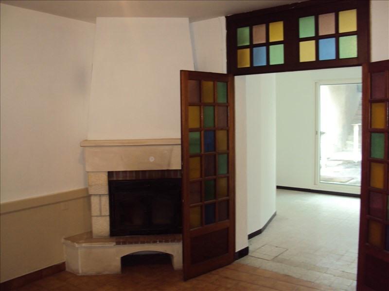 Venta  casa Azay le rideau 153000€ - Fotografía 4