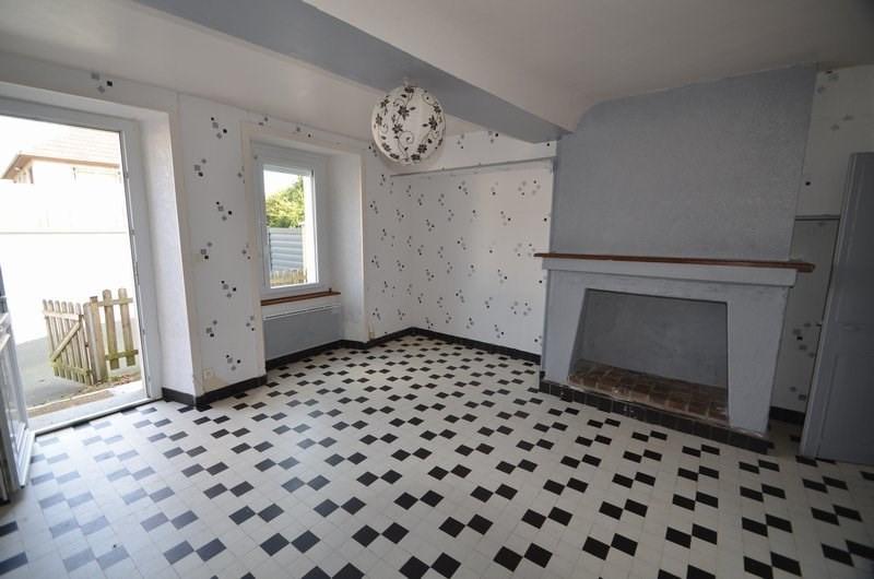 Vente maison / villa Agneaux 68500€ - Photo 2