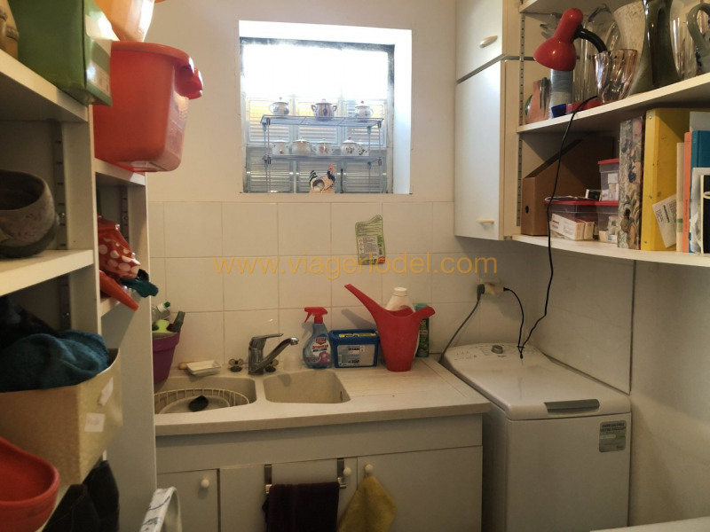 Life annuity house / villa La rochelle 142000€ - Picture 6