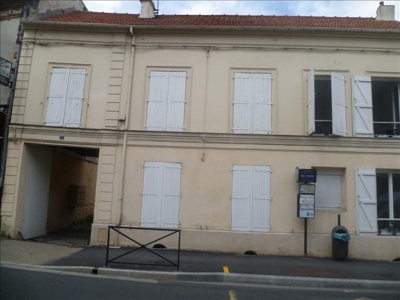 Vente appartement Deuil la barre 165000€ - Photo 6