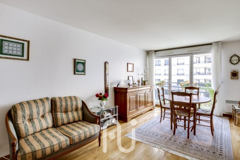 Revenda apartamento Courbevoie 580000€ - Fotografia 5
