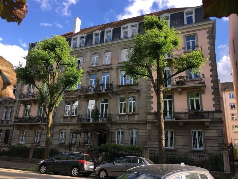 Alquiler  apartamento Strasbourg 2380€ CC - Fotografía 1
