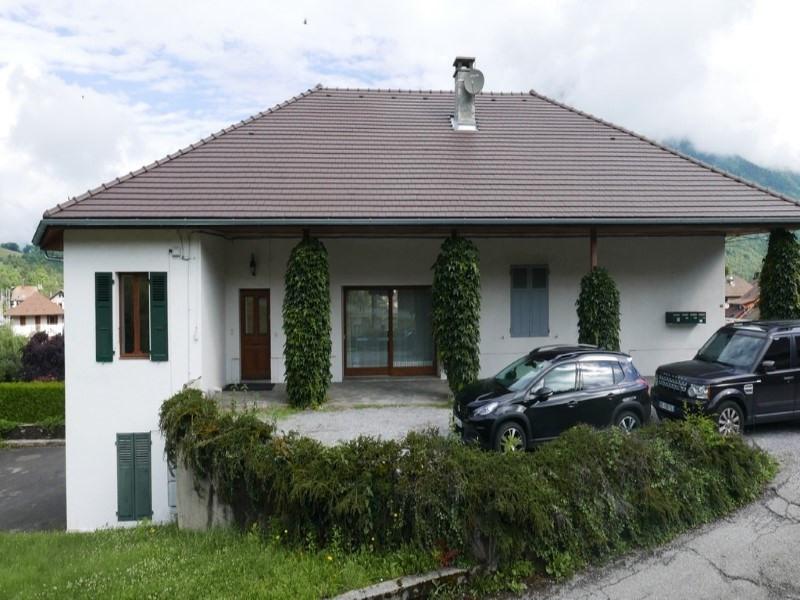Vente appartement Faverges seythenex 260000€ - Photo 1