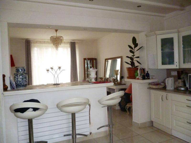 Vente maison / villa Bondy 419500€ - Photo 5