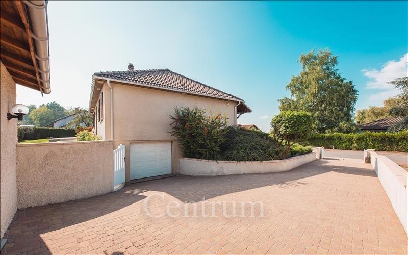 Sale house / villa Berg sur moselle 289000€ - Picture 5