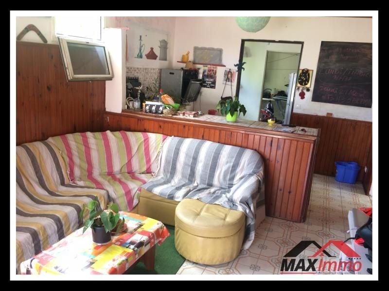 Vente maison / villa Le tampon 85000€ - Photo 2