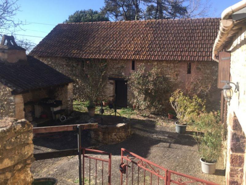 Vente maison / villa Carves 246000€ - Photo 6