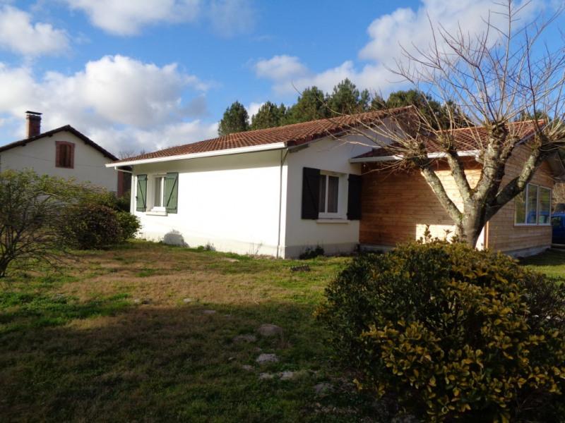 Vente maison / villa Mezos 263000€ - Photo 1