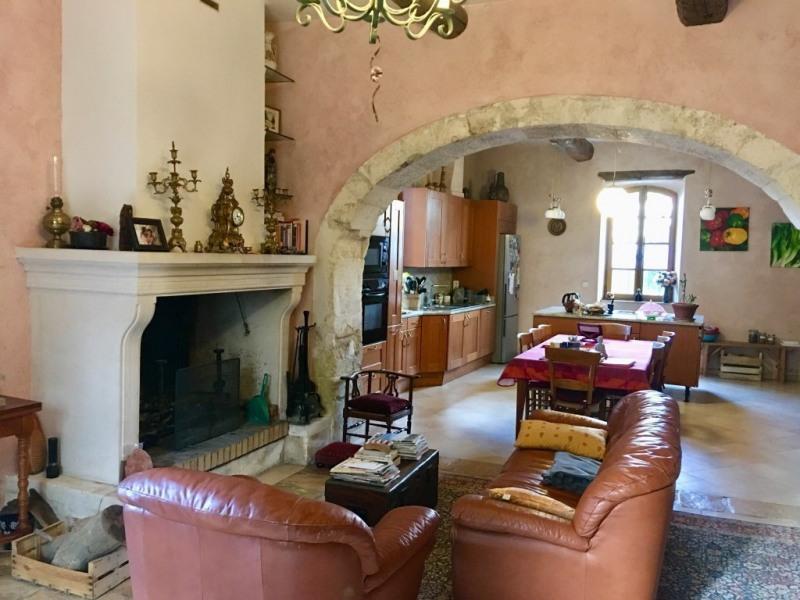 Sale house / villa La fare les oliviers 540000€ - Picture 4