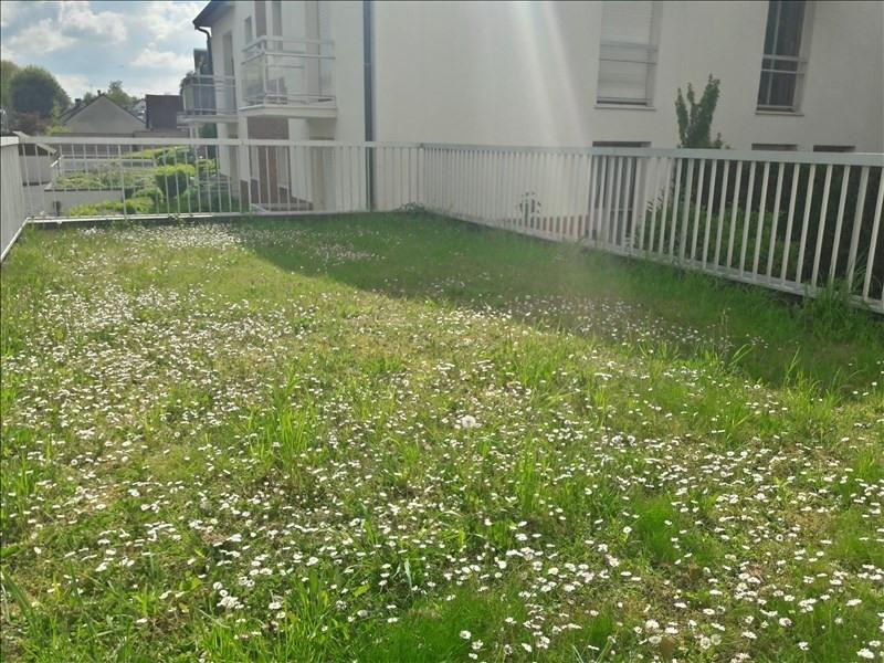 Vente appartement Bures sur yvette 168000€ - Photo 3