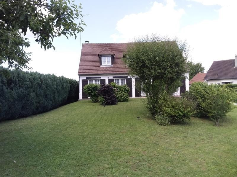 Vente maison / villa Champagne sur oise 400000€ - Photo 3