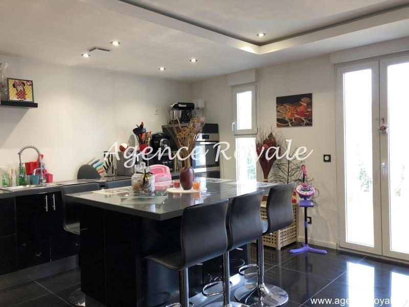 Vente maison / villa St germain en laye 499 000€ - Photo 4