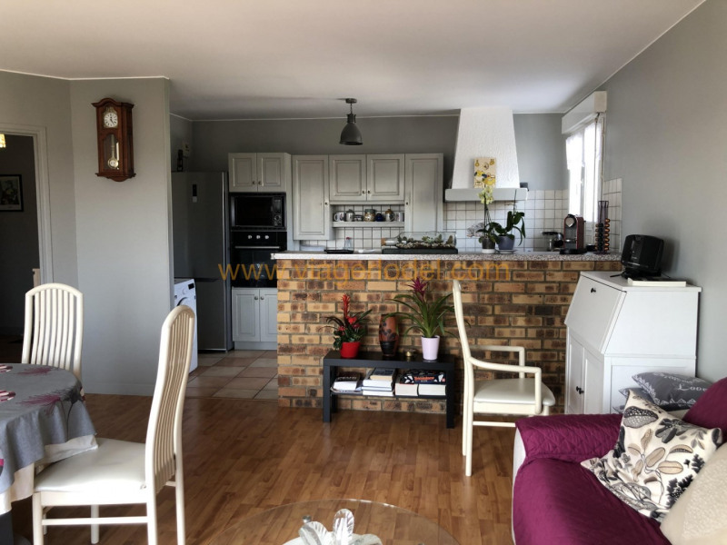 Vendita nell' vitalizio di vita appartamento Yerres 65000€ - Fotografia 3