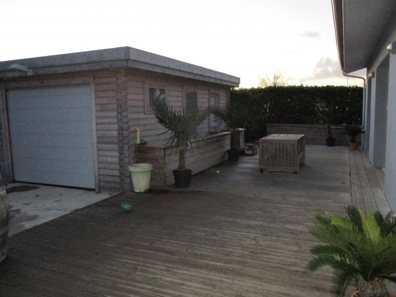Vente maison / villa St andre de cubzac 228000€ - Photo 2