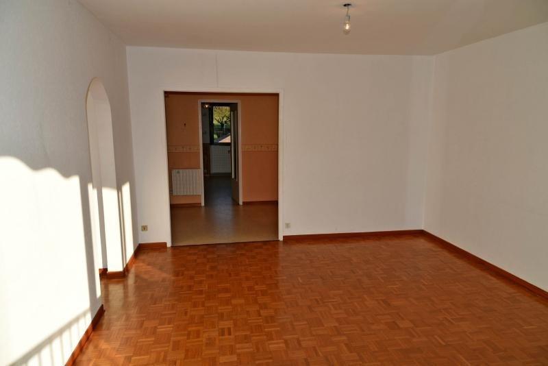 Rental apartment Bellegarde sur valserine 879€ CC - Picture 4