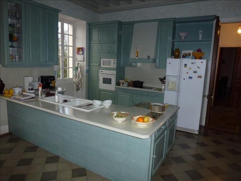 Vente de prestige maison / villa Montpezat de quercy 689000€ - Photo 1