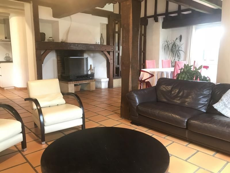 Sale house / villa Lescar 287 000€ - Picture 1
