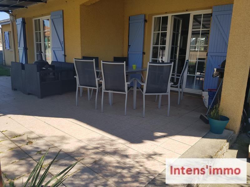 Vente maison / villa Romans sur isere 240000€ - Photo 3