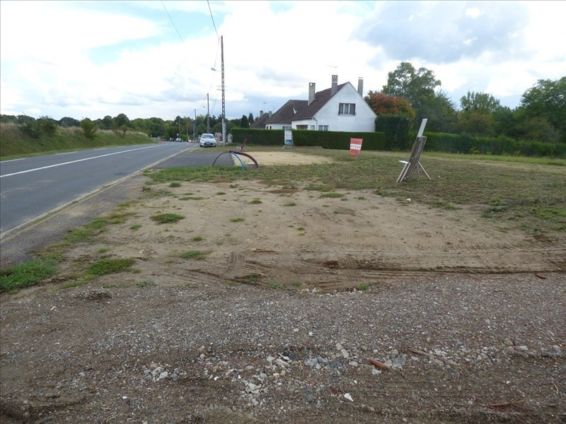 Sale site Senlis 136 000€ - Picture 3